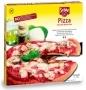 Schär gluténmentes Pizza lapok (2 x 150 g)