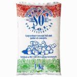 Tiszta só - nagy tisztaságú NaCl (1 kg)