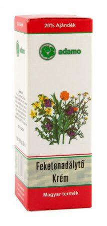 Adamo Feketenadálytő krém (50+10 ml)