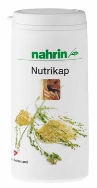 Nahrin Nutrition Capillaire / Nutrikap (18 g)