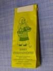 Mama drog Legyezőfű (50 g)