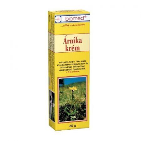 Biomed Árnika Krém (60 g)