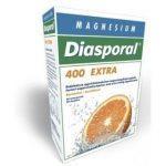 Magnesium Diasporal 400 extra granulátum (20 tasak)