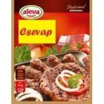 Aleva Csevap fűszerkeverék 1 kg húshoz (60 g)
