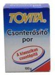 Tovita Csonterősítő Por (100 g) - osteofit