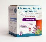 Herbal Swiss Hot Drink instant italpor (24 db)