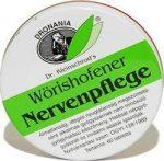 Wörishofeni Nervenpflege tabletta (120 db)