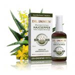 Dr. Immun 25 gyógynövényes hajcseppek hajhullás, korpásodás ellen (50 ml)
