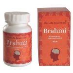 Garuda Ayurveda Brahmi vegán kapszula (60 db)