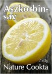 Nature Cookta Aszkorbinsav (250 g)