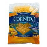 Cornito Gluténmentes Keskenymetélt tészta (200 g)