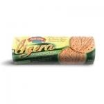 Gullon Ligeria só és cukormentes keksz (200 g)
