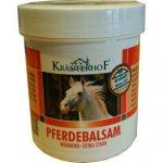KRAUTERHOF Pferdebalsam / Lóbalzsam extra erős (250 ml)
