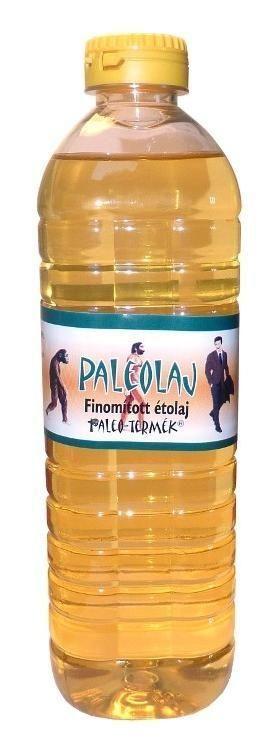Solio Paleo olaj (500 ml)