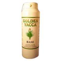 Golden Yacca Base kapszula családi csomagolás (150 g / 240 db)
