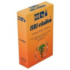 HRI Vitalion tabletta (50 db)