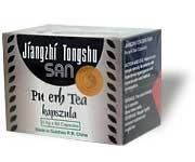 Dr. Chen Pu-Erh Tea Kapszula (80 db)