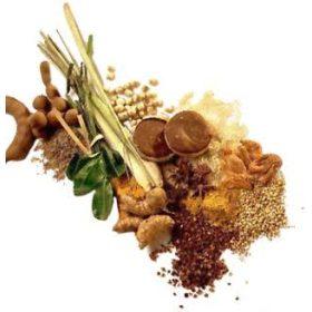 Fűszerek, ételízesítők