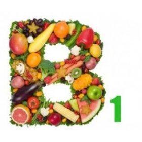 B1-vitamin / Tianin