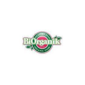 biorganik bio és natúr termékek
