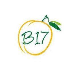 B17-vitamin / Amigdalin