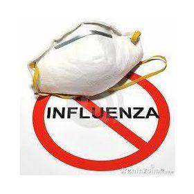 Megfázás, influenza esetén
