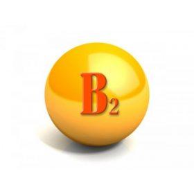 B2-vitamin / Riboflavin