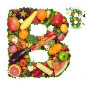 B6-vitamin / Piridoxin
