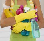 Mosó- és tisztítószerek