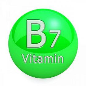 B7-vitamin / Biotin / H-vitamin