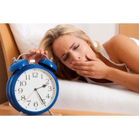 Alvásproblémák esetén