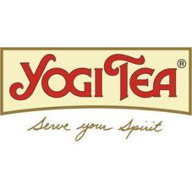 bio yogi tea