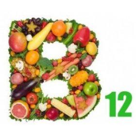 B12-vitamin
