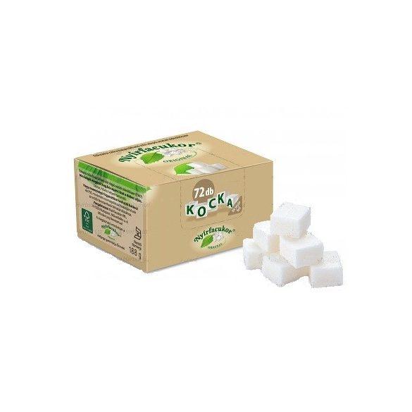 Nyírfacukor Kockacukor (188 g)