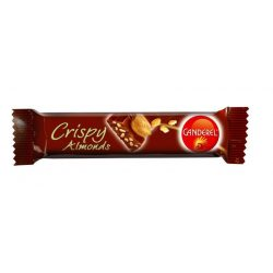 CANDEREL Crispy Csokoládé szelet (27 g)