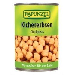 Rapunzel Bio Csicseriborsó sós lében (400 g)