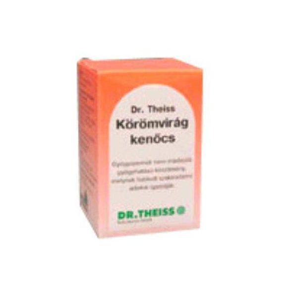 Dr. Theiss körömvirág kenőcs (50 g)