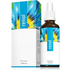 Energy Renol (30 ml)