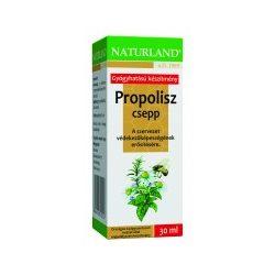 Naturland Propolisz csepp (30 ml)
