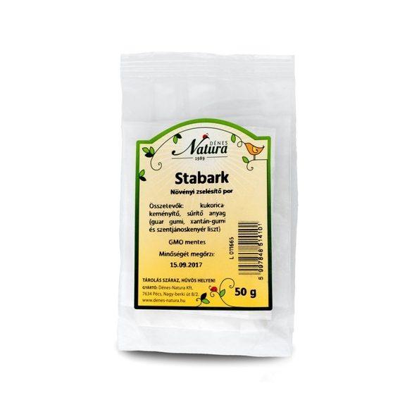 Natura Stabark 01 zselésítőpor (50 g)