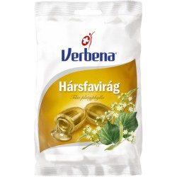 Verbena cukorka hársfavirág (60 g)