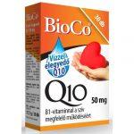 BioCo Vízzel elegyedő Q10, 50 mg (30 db)
