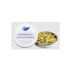 Wörishofeni Leber- und Gallenpflege máj- és epeműködésre ható tabletta (60 db)