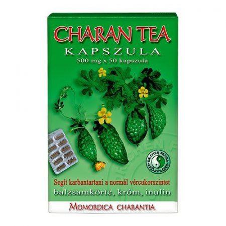 Dr. Chen Charan tea kapszula (500 mg x50 db)
