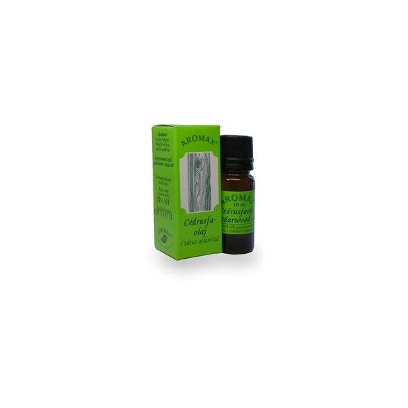 Aromax Cédrusfa illóolaj (10 ml)