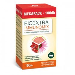 Bioextra Immunomix kapszula Megapack (100 db)