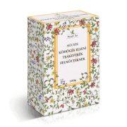 Mecsek Tea Köhögés csillapító tea felnőtteknek (100 g)