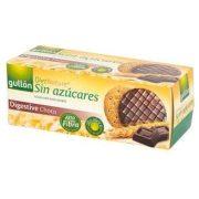 Gullon Digestiva korpás keksz, csokis (270 g)