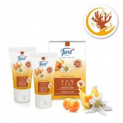 Just Napkrém SPF 30 (2x30 ml)