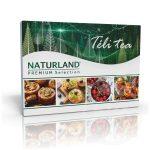 Naturland Téli válogatás Filteres tea (30 x 2 g)